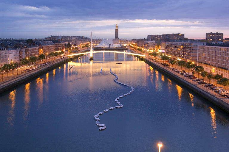 Mercure le Havre - mercure_le_havre_Bassin_Commerce.jpg