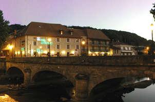 BW le Pont d'Or_façade nuit