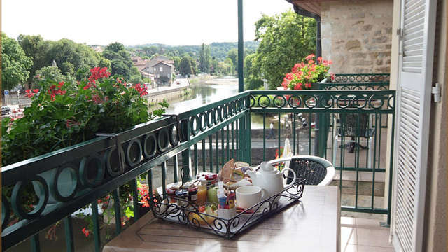 Best Western Grand Hotel du Pont d Or