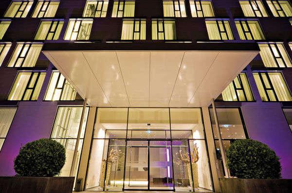 innside hotel d sseldorf derendorf 4 d sseldorf alemania. Black Bedroom Furniture Sets. Home Design Ideas