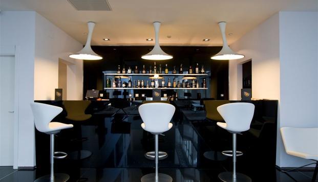 AXOR Barajas - AXORBarajas Bar