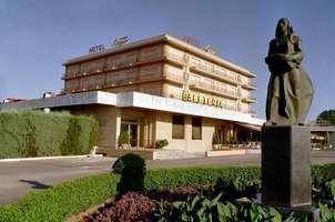 HotelRegio_Façade