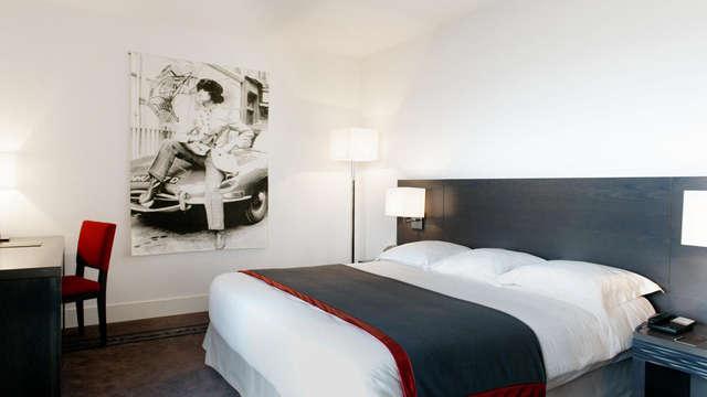 New Hotel Of Marseille - New Hotel Of Marseille Chbre Sup