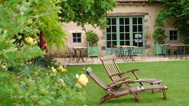 Hotel Restaurant Les Orangeries