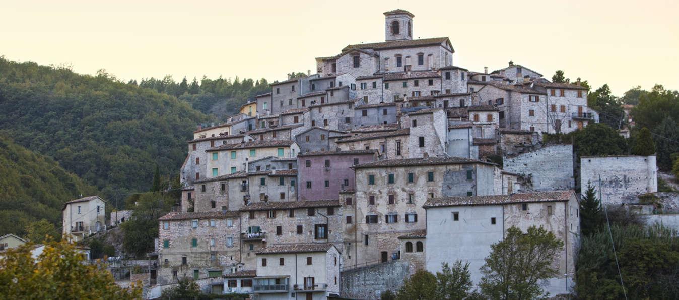 Riserva Privata San Settimio 4* - Arcevia, Italia
