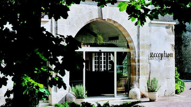 Chateau de Perigny - RECEPTION