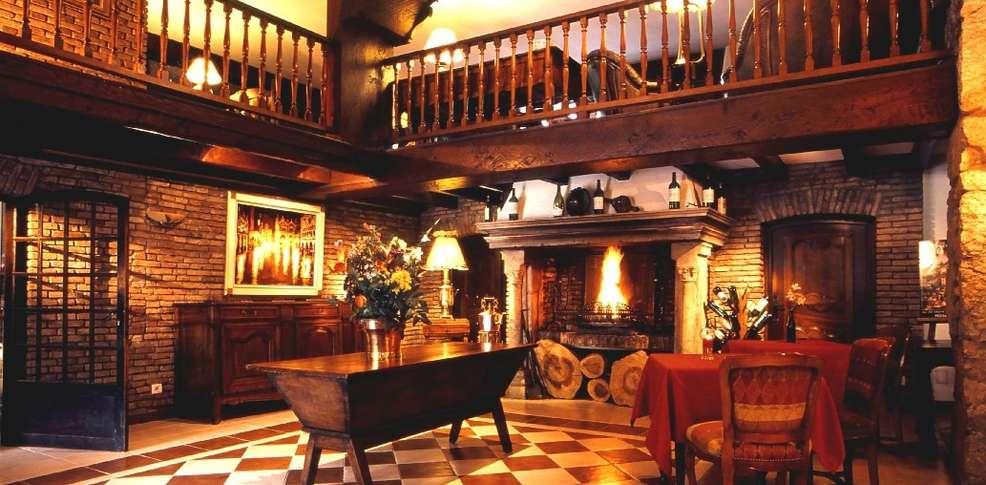 Relais Du Silence Hotel Le Manoir 3 Aix Les Bains Frankrijk