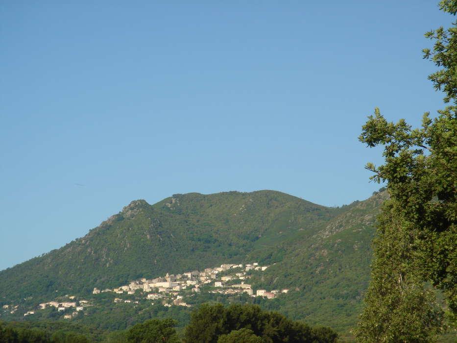 Le Domaine de Mélody - Landscape