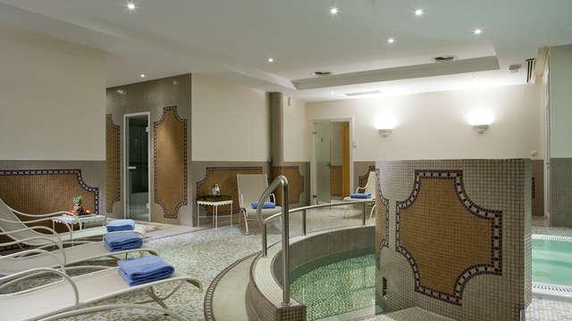 Hotel Chateau Et Spa Grand Barrail - SPA St Emilion - Hotel Grand Barrail