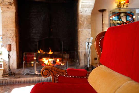 Romantisch weekend in 3-sterren hotel in het hart van Chartres