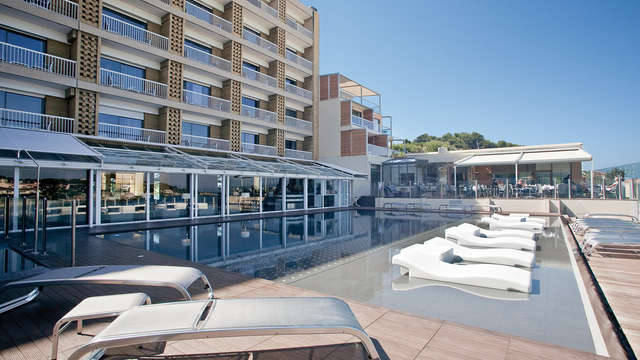 Hotel Ile Rousse Spa by Thalazur