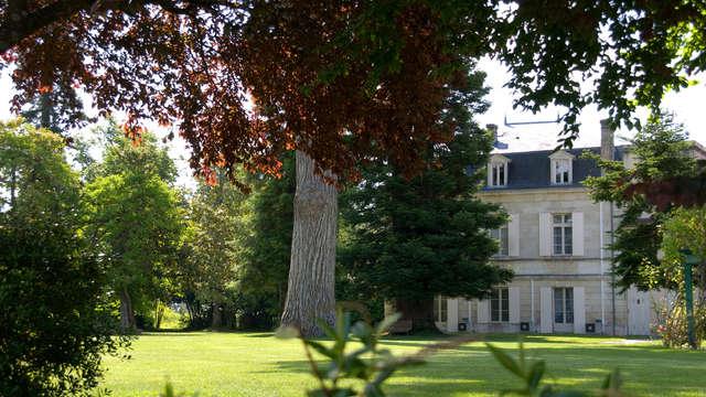 Relais de Margaux Hotel Spa