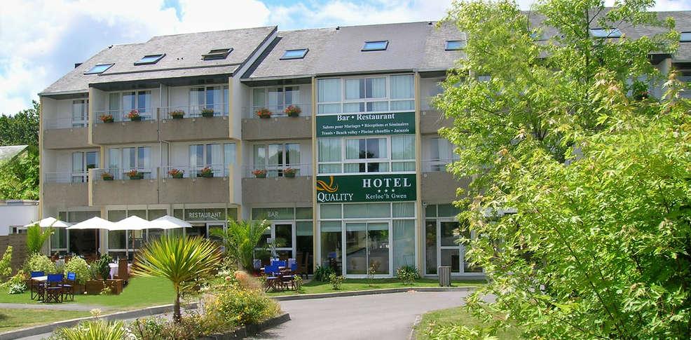 Hotel Kerloc U0026 39 H Gwen 3