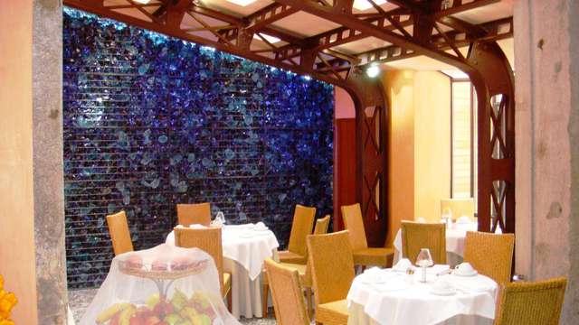 Grand Hotel des Terreaux - Grand Hotel Des Terreaux salle petit dejeuner