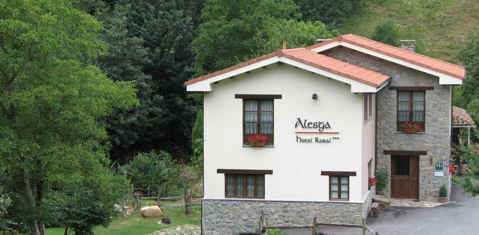 Escapadas fin de semana mejores hoteles rurales teverga - Escapadas rurales galicia ...