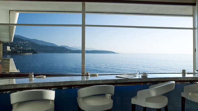 Fairmont Monte Carlo - FAIRMONT SAFIR