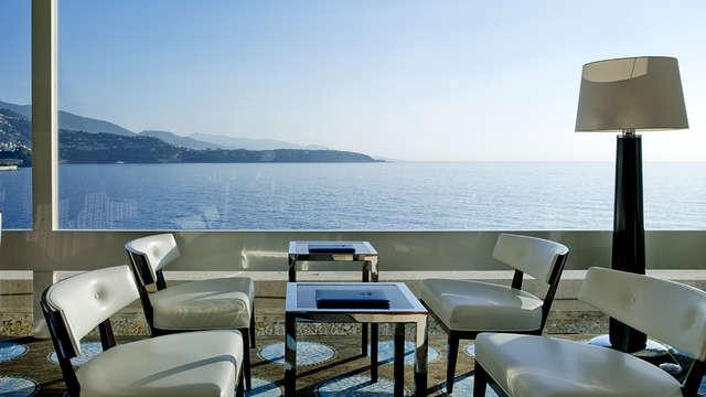 Fairmont Monte Carlo - Fairmont saphir