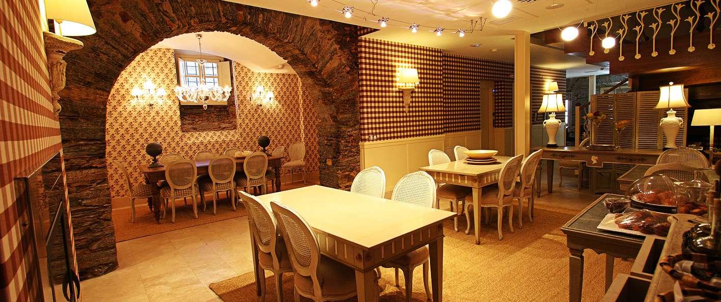 Las Doñas del Portazgo - Restaurant