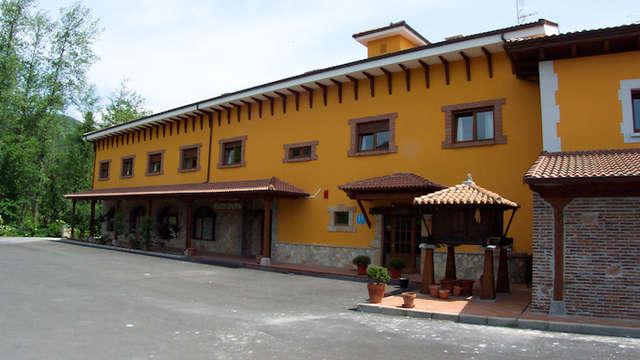 Grupo Hotelero La Pasera