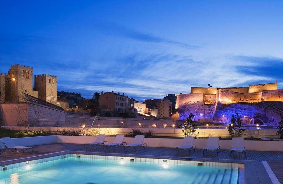 Week End Nouvel An Marseille Avec  Dner Du Rveillon Du Jour De L