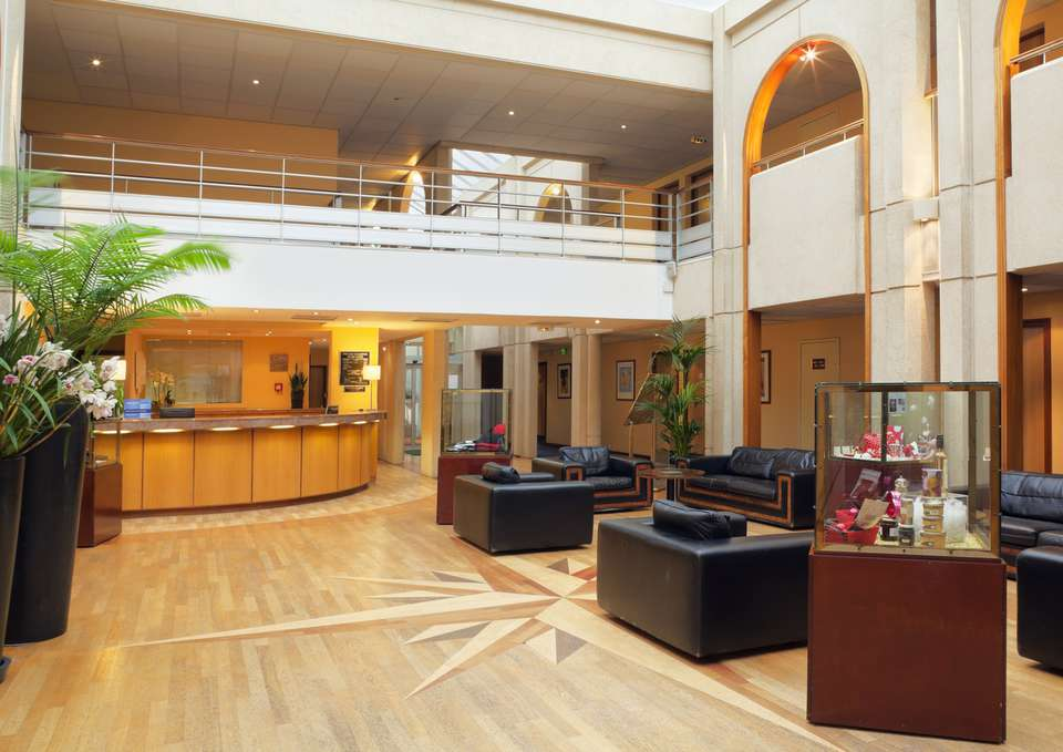 Holiday Inn Resort Le Touquet - Hall_Reception_Holiday_Inn_Le_Touquet_HR.jpg
