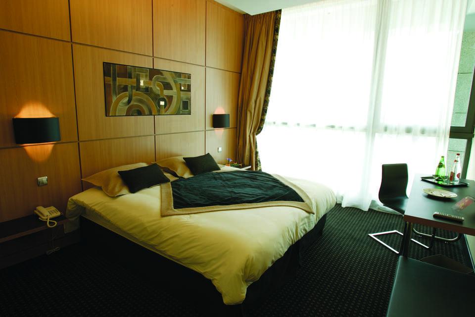 Hôtel Spa Le Pasino - Chambre standard