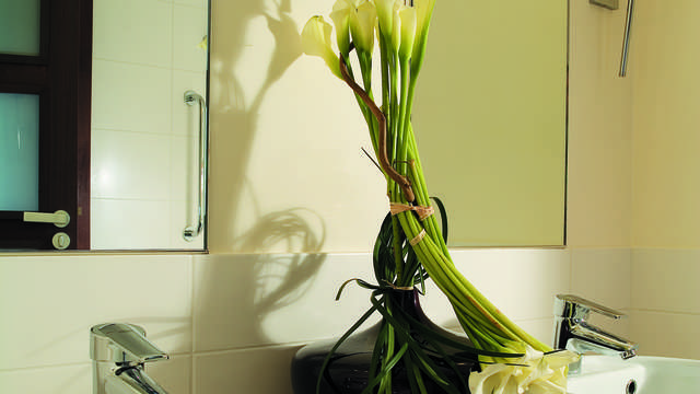 Radisson Blu Paris Marne-la-Vallee - Bathroom PARZD