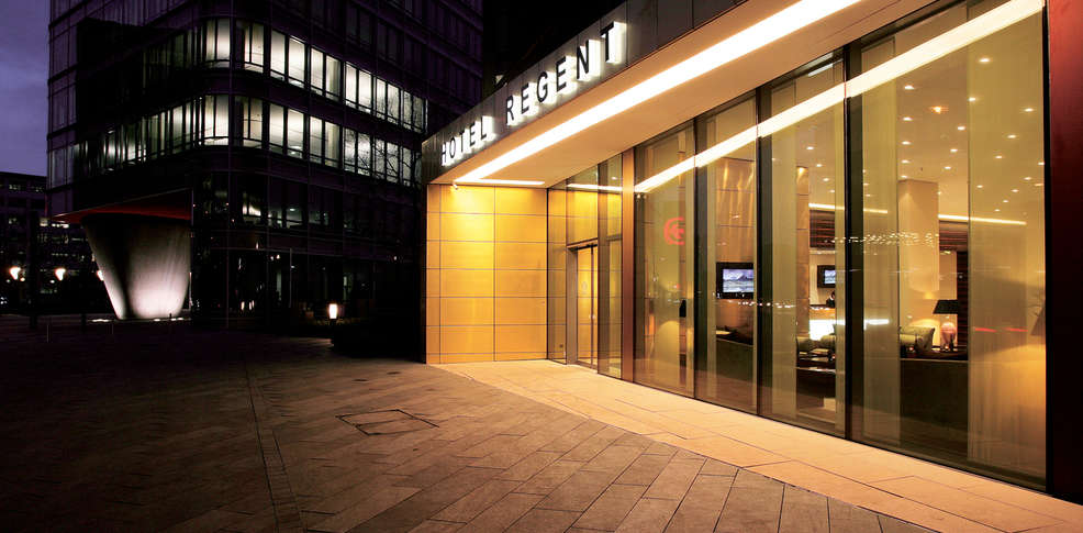 Ameron Hotel Regent Koln Koln