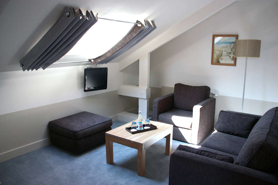 Trinité Hôtel - Junior suite