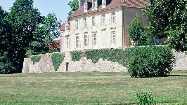 Chateau de Rigny - HDC