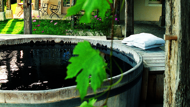 Hotel Les Sources de Caudalie
