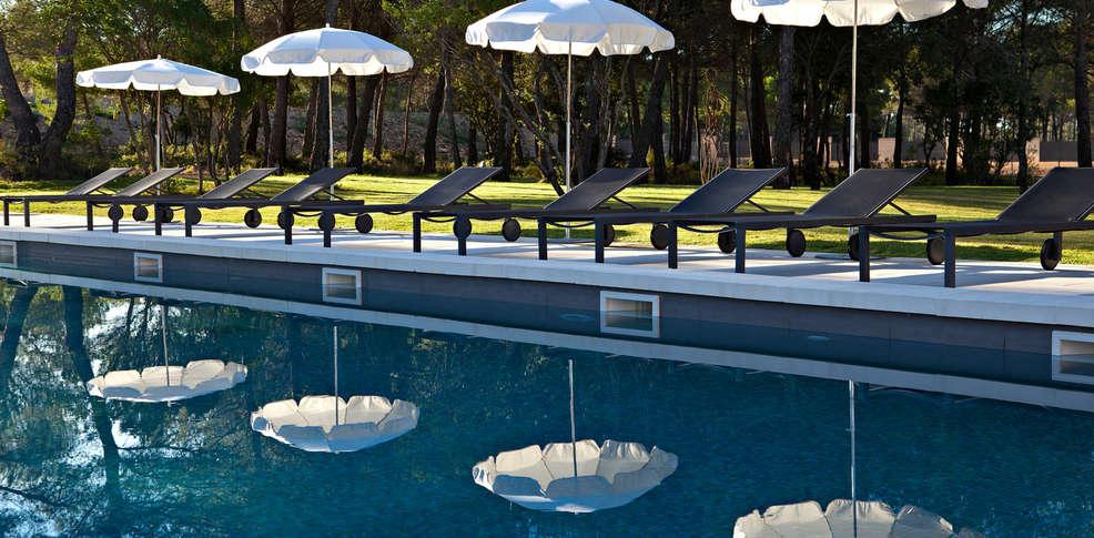 Hotel Avec Piscine Au Touquet