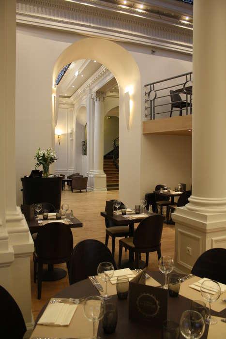 Mercure Lille - Roubaix Grand Hôtel  - Restaurant