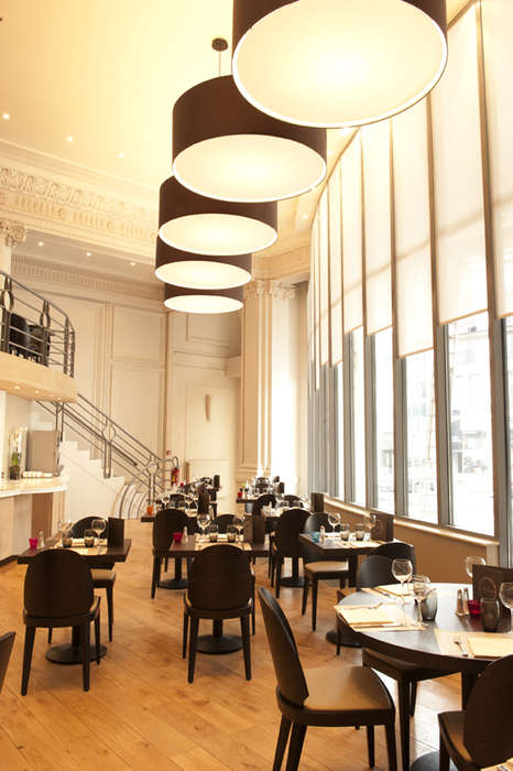 Mercure Lille - Roubaix Grand Hôtel  - All_Seasons_RoubaixGrand_Hotel_restaurant_salle_petit_dejeuner.jpg