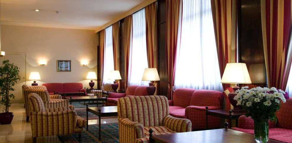 Hotel Eibar Espagne