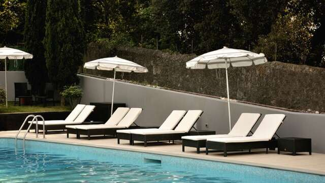 Hotel Vis à Vis 4* - Sestri Levante, Italia