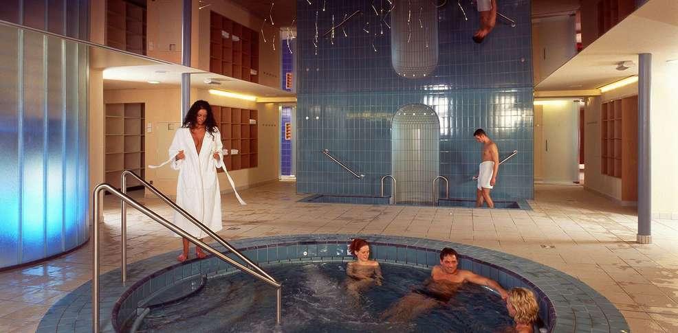 Mondorf Hotel Spa