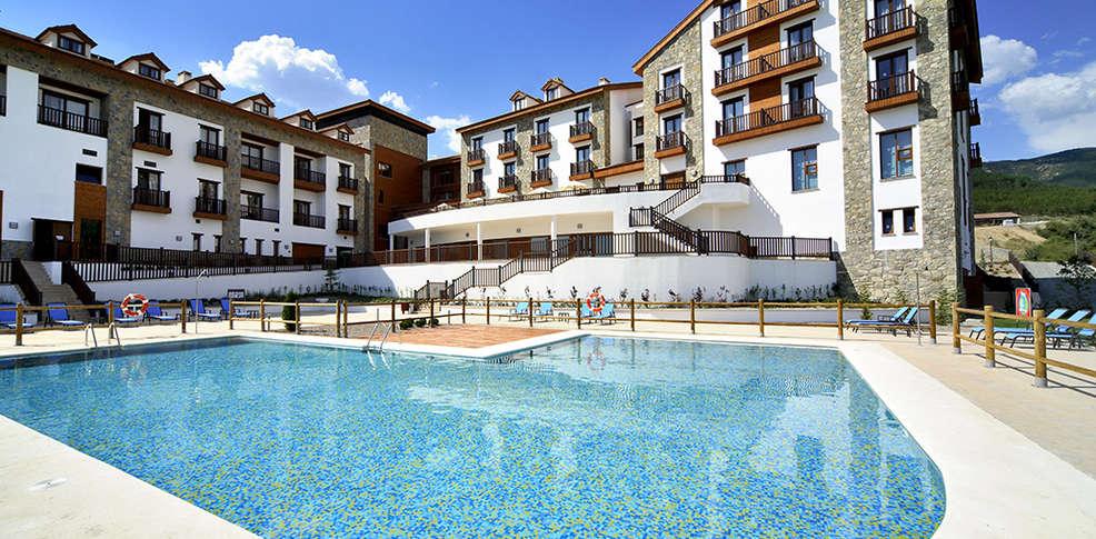 Hotel De Charme Aragon Espagne