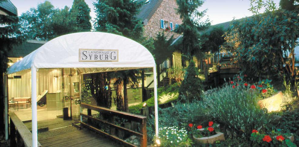 landhaus syburg 3 dortmund alemania. Black Bedroom Furniture Sets. Home Design Ideas