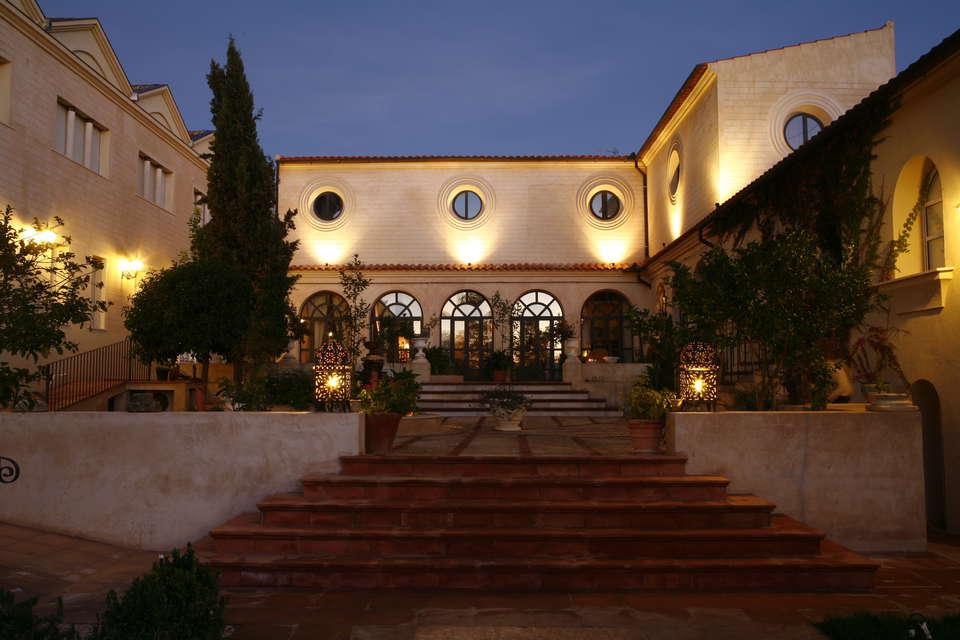 Hotel La Posada Del Moro - MAin_photo.JPG