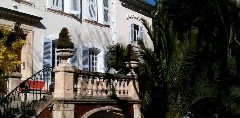 L'Enclos Hotel - room photo 4068802