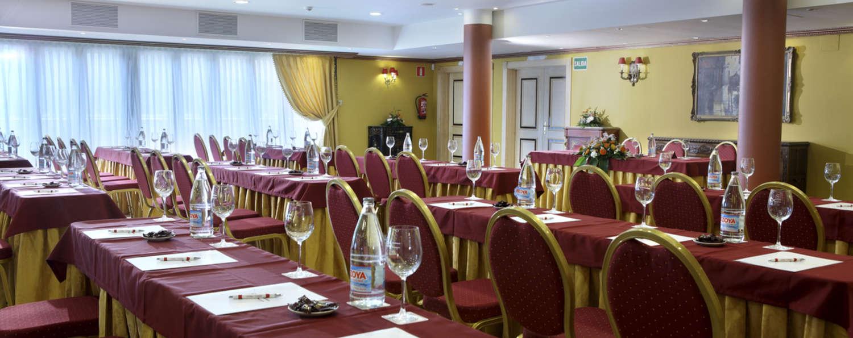 Hotel Foxa Valladolid - Foxa_Valladolid_013.jpg