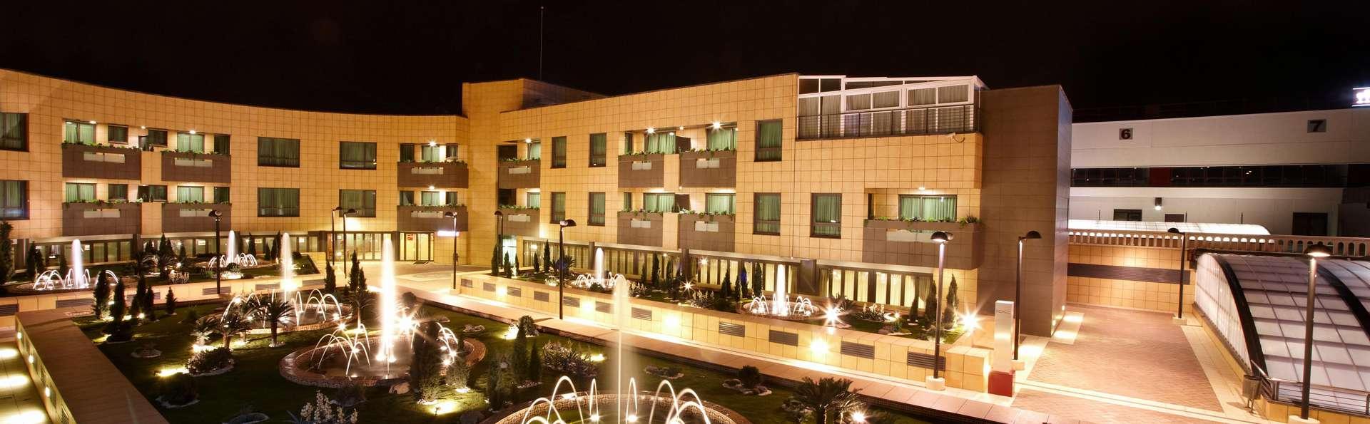 Hotel Foxa Valladolid - main_photo.JPG