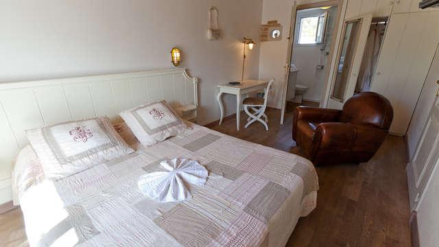 Hotel Restaurant et SPA Plaisir - Hotel Plaisir