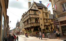 Hotel Bayeux