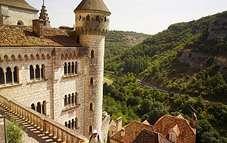Hotel Rocamadour