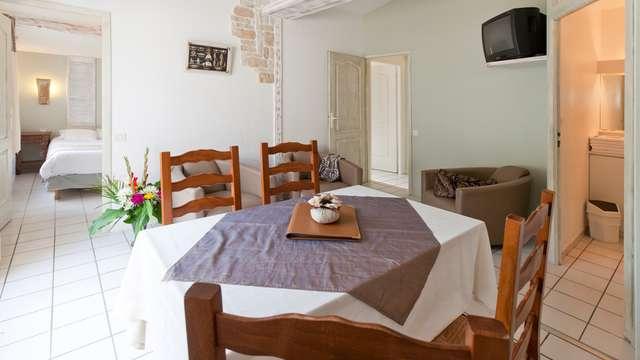Hotel Restaurant et SPA Plaisir - VILLA