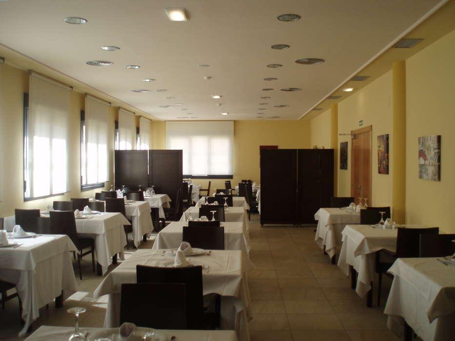 Hotel Villa de Andosilla - Restaurant