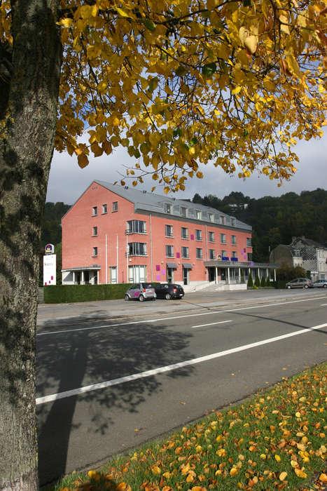 Hôtel Sirius - Front