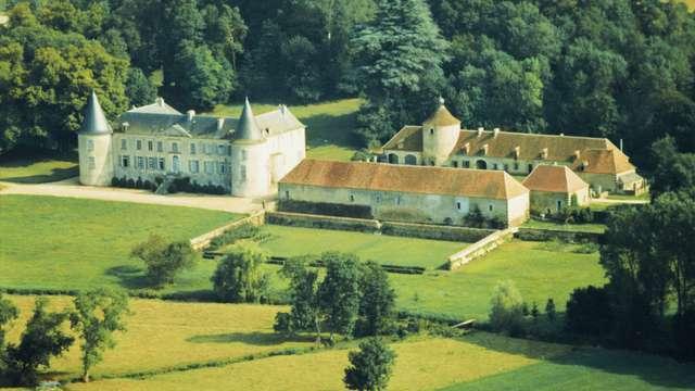 Week-end dans un château au coeur du vignoble de Sancerre